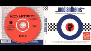 Mod Anthems 🎺 Volume 2 [part 3]