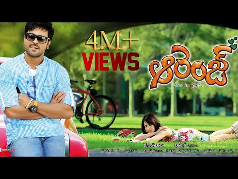 orange telugu full movie