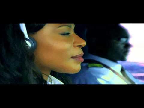 #AMVCA Best Movie Drama (Last Flight to Abuja)