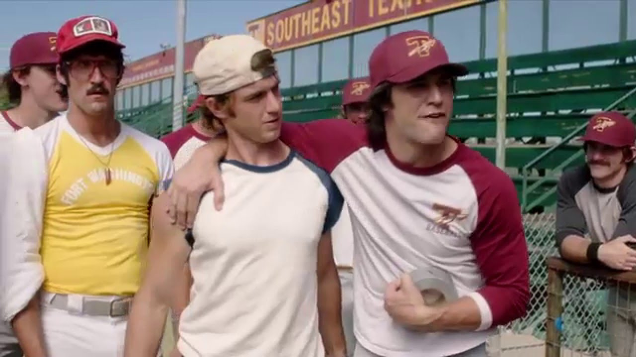 Trailer för Everybody Wants Some!!
