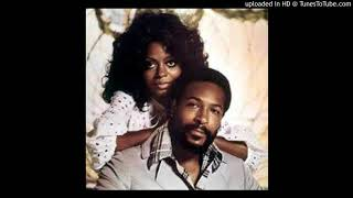 MY MISTAKE (WAS TO LOVE YOU) - MARVIN GAYE & DIANA ROSS