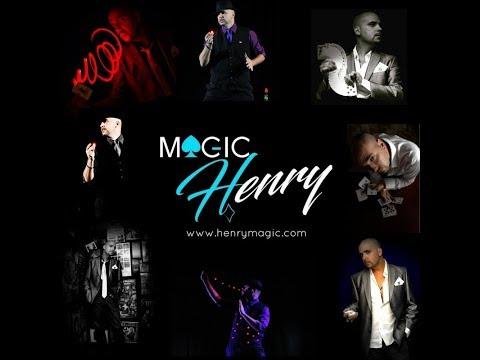 Vídeo Henry Jr. 1