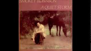 Smokey Robinson - Baby's That Backatcha