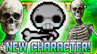 NEW CHARACTER, THE FORGOTTEN - Hutts Plays Afterbirth+
