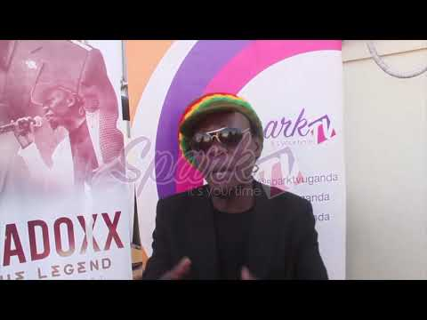 Music legend, Madoxx Ssematimba warns artists about politics