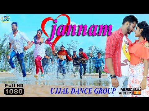 Jaanam Meri Jaanam 💗 जानम मेरी जानम 💔 Heart Touching Love story   Latest Hindi Sad Song    Keshab