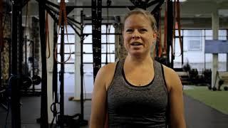 KSP Fitness Member Testimonial-Kristie G