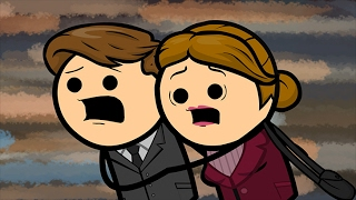 Homeless Problem - Cyanide & Happiness Shorts