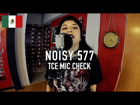 Noisy 577 - Gucci Smile [ TCE Mic Check ]