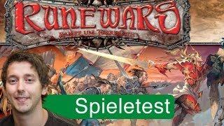 Runewars - Big Box (Brettspiel) / Anleitung & Rezension / SpieLama