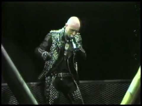 Concierto Judas Priest