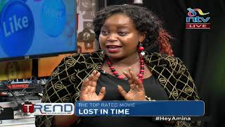 Lost in time: The top rated movie || #theTrend