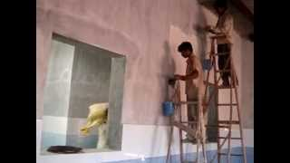 PAINTING BOYS ROOMS