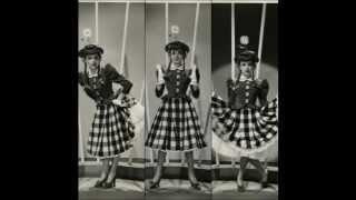 Judy Garland & Gene Kelly- When You Wore a Tulip(1942)