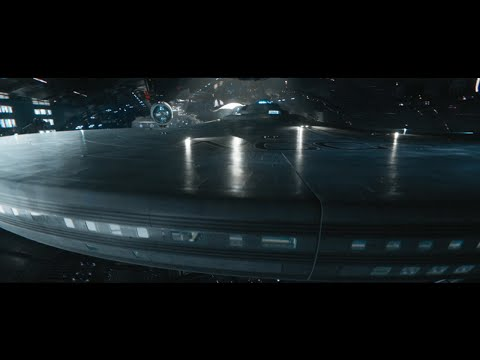 Star Trek Beyond TV Spot 'Alone'