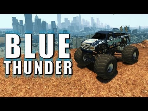blue thunder pc camera