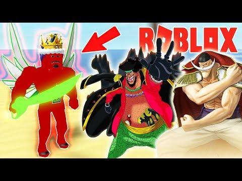 Roblox - ĐÃ CÓ HAKI BUSOSHOKU RED VŨ TRANG TOÀN THÂN FULL BODY ĐỎ - One Piece Open Seas