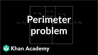 Challenging Perimeter Problem