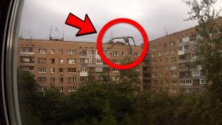 Top 10 SCARY Mysterious Creatures Caught On Video