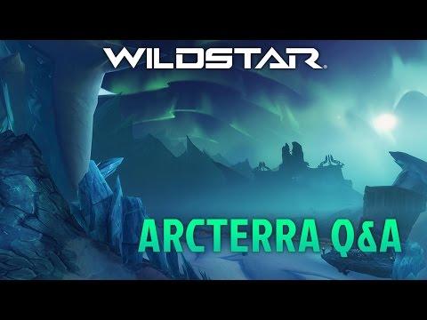 Arcterra Q&A - April 1, 2016