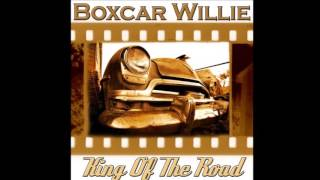 Box Car Willie - Don't Let The Stars Get In Your Eyes 1988
