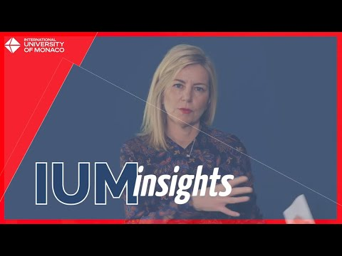 IUM Insights MBA - Why an MBA in Monaco?