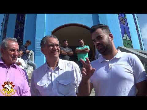 Prefeito Ayres Scorsatto agradece o Deputado Federal Carlos Zarattini que Destinou quase 900 Mil Reais para Juquitiba