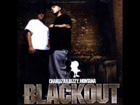 08. Chakuza & Bizzy Montana - Was ist passiert
