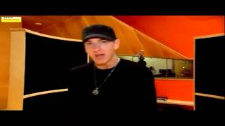 Eminem - Freestyle 2012 (Something From Nothing The Art of Rap)