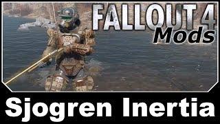 Fallout 4 Mods - Sjogren Inertia
