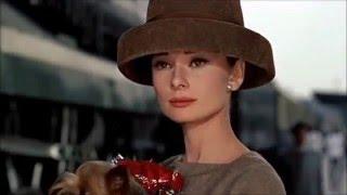 Audrey Hepburn    -  Unforgettable