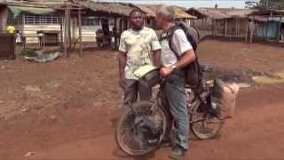 preview picture of video 'durch Afrika mit Velo   part 2'