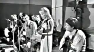 Joni Anderson Mitchell - Medley (1965)