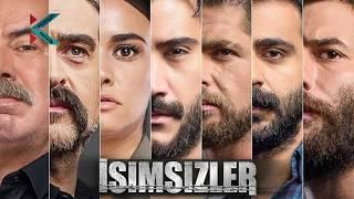 جميع موسيقى | مسلسل المجهولون (النسخة الأصلية) Müzik Isimsizler