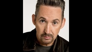 Jay Mohr with comedian  Harland Williams on Mohr Stories 292