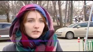 """""""Специальный репортаж""""  салоны без прикрас"""