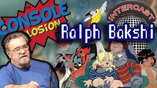 Ralph Bakshi - TCX Intercast