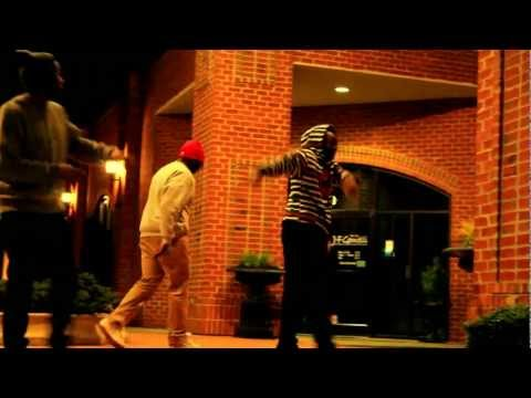 Liion Gamble feat. AJ The Menace - Simple **Official Video** (Produced by Johnny Juliano)