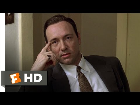 L.A. Confidential (6/10) Movie CLIP - Rollo Tomasi (1997) HD