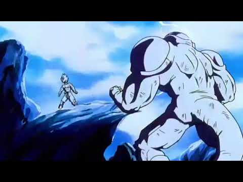 The Ultimate Gut Punch - Dragon Ball Z