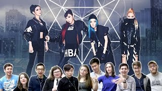 Classical Musicians React: 2NE1 'Missing You' vs 'Come Back Home'
