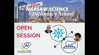 Science Diplomacy in Power, Brexit & the Environment - WSDS21