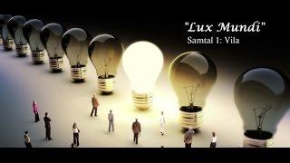 Sabbaten—Del 1: Guds lösning för stress och oro