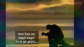 Fakeera | WhatsApp status | Punjabi song with lyrics - YouTube