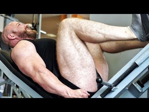 Wie die Venen auf den Beinen arbeiten