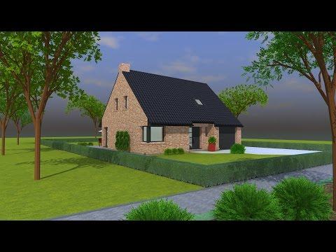 Video de maison Vidéo projet #3