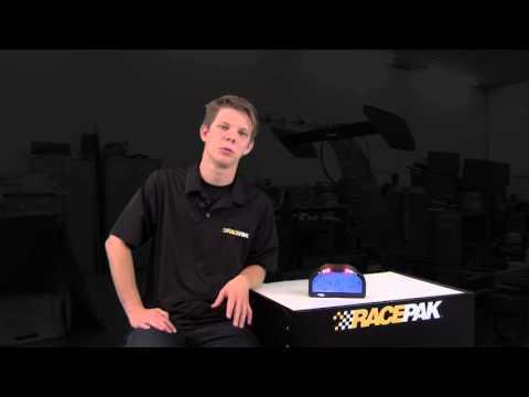 New -- Racepak IQ3S street dash -- NEW for sale in Hainesport, NJ, Price:  $1,025