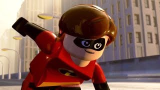 The Incredibles 2 Full Movie