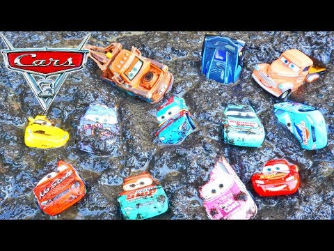 mp4 Cars 3 Youtube, download Cars 3 Youtube video klip Cars 3 Youtube