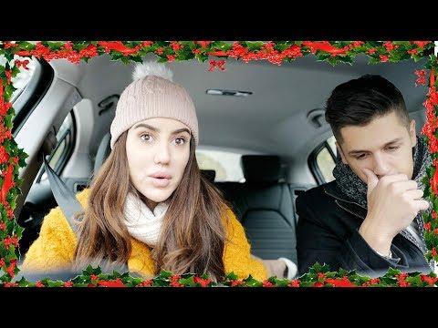 VLOGMAS #11   We Got So Scared!!!    Tamara Kalinic